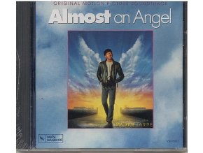 Jako anděl (soundtrack - CD) Almost an Angel