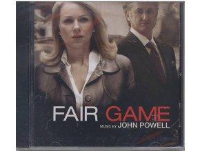 Jako štvaná zvěř (soundtrack) Fair Game