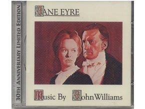 Jana Eyrová (score - CD) Jane Eyre