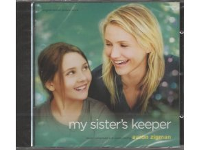Je to i můj život (score - CD) My Sisters Keeper