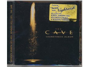 Jeskyně (soundtrack - CD) The Cave