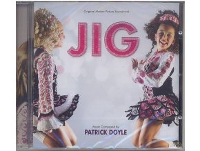 Jig (soundtrack - CD)
