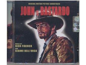 John il Bastardo (soundtrack) John the Bastard