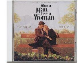 Když muž miluje ženu (soundtrack - CD) When a Man Loves a Woman