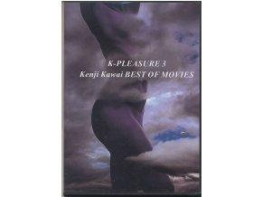 Kenji Kawai: K-Pleasure 3 (CD)