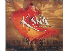 Kisna: The Warrior Poet (soundtrack - CD)