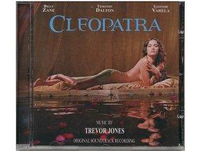 Kleopatra (soundtrack - CD) Cleopatra