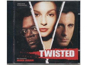 Klíč k vraždě (soundtrack - CD) Twisted