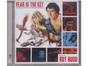 Klíčem je strach (soundtrack - CD) Fear is the Key