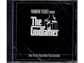 the godfather soundtrack cd