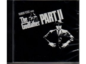 the godfather part 2 soundtrack cd