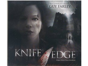 Knife Edge (soundtrack - CD)