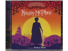Kouzelná chůva Nanny McPhee (soundtrack) Nanny McPhee