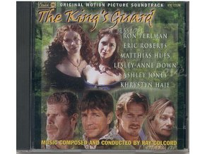 Královská garda (soundtrack - CD) The Kings Guard
