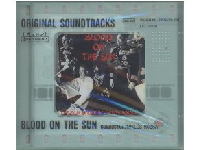 Krev na slunci (soundtrack - CD) Blood on the Sun