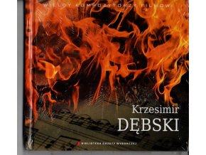 krzesimir debski wielcy kompozytorzy filmowi cd
