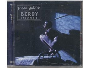 Křídla (soundtrack - CD) Birdy
