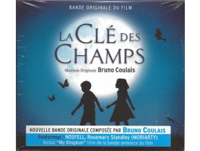 La Clé Des Champs (soundtrack - CD)