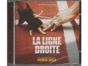 La Ligne Droite soundtrack