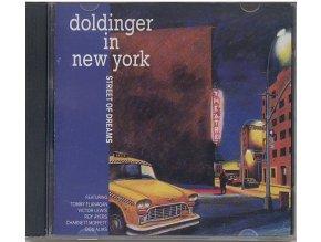 Doldinger in New York: Street of Dreams