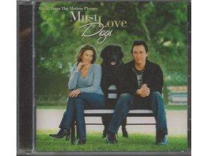 Láska na inzerát (soundtrack - CD) Must Love Dogs