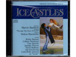 Ledové sny (soundtrack - CD) Ice Castles