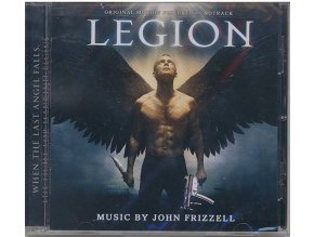 Legie (soundtrack - CD) Legion