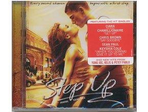 Lets Dance (soundtrack - CD) Step Up
