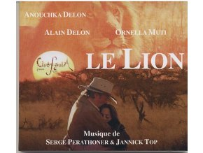 Lev (soundtrack - CD) Le Lion