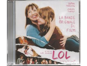 LOL (soundtrack - CD)