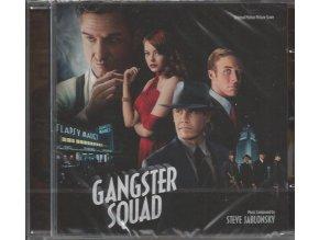 Lovci mafie (score) Gangster Squad