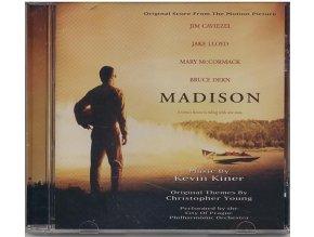 Madison (score - CD)