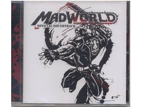 MadWorld (soundtrack - CD)