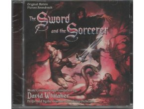 Meč a čaroděj (soundtrack - CD) The Sword and the Sorcerer