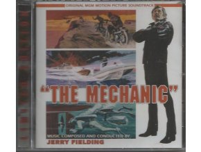Mechanik zabiják (soundtrack) The Mechanic