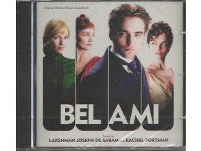 Miláček (soundtrack - CD) Bel Ami