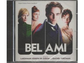 Miláček (soundtrack - CD) Bel Ami