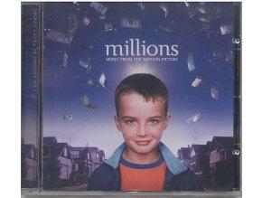 Milióny (soundtrack - CD) Millions