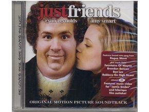 Miluji tě k sežrání (soundtrack - CD) Just Friends