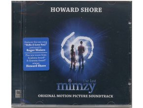 Mimzy (soundtrack - CD) The Last Mimzy