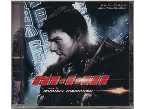 Mission: Impossible 3 soundtrack