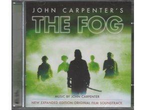 Mlha (soundtrack - CD) The Fog