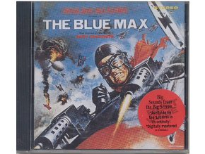 Modrý Max (soundtrack - CD) The Blue Max