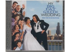 Moje tlustá řecká svatba (soundtrack) My Big Fat Greek Wedding