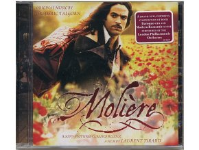Moliere (soundtrack - CD)