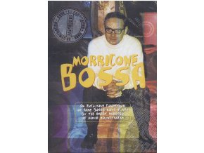 Morricone Bossa (+ kniha) (CD)