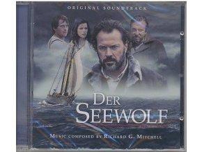 Mořský vlk (soundtrack - CD) Der Seewolf