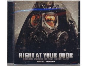 Mraky nad L.A. (soundtrack - CD) Right at Your Door