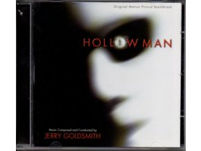 Muž bez stínu (soundtrack - CD) Hollow Man