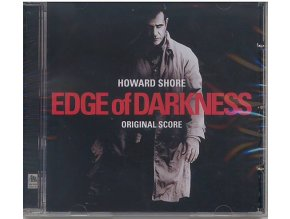 Na hraně temnoty (soundtrack - CD) Edge of Darkness